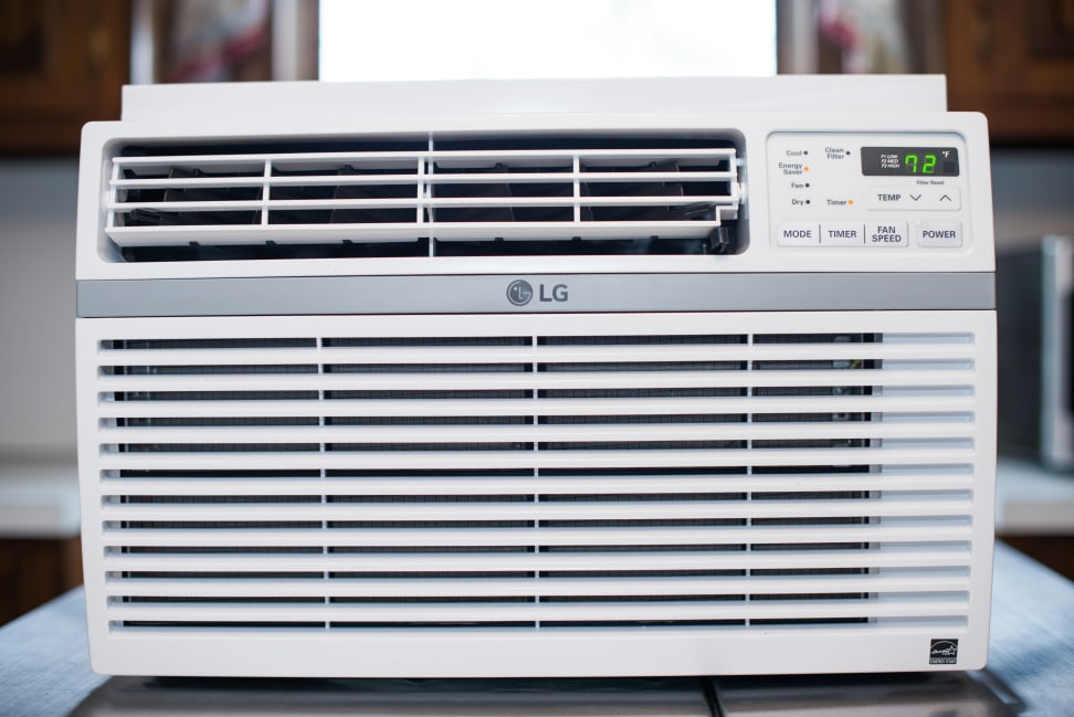 The Best Air Conditioners Of 2019 Reviewed Home Amp Outdoors