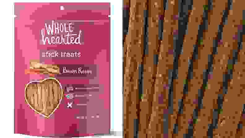 Bacon Treats