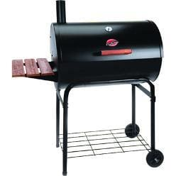 Product Image - Char-Griller Pro Deluxe 2222