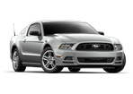 Product Image - 2013 Ford Mustang V6