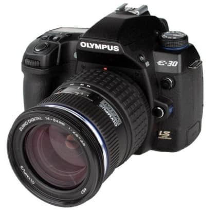 Product Image - Olympus E-30