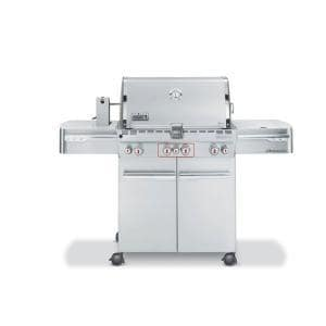 Product Image - Weber  Summit S-470