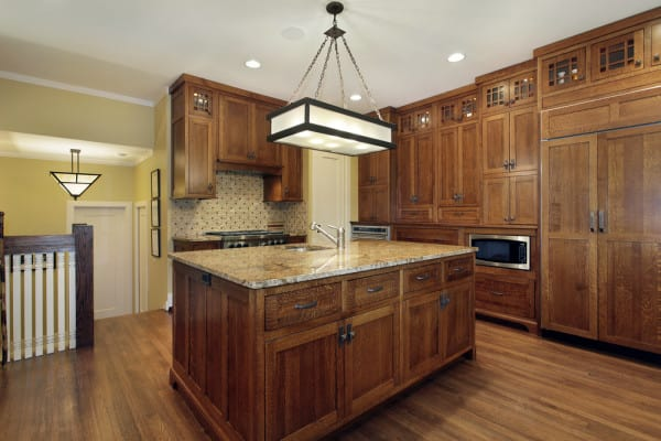 Kitchen Wide Light