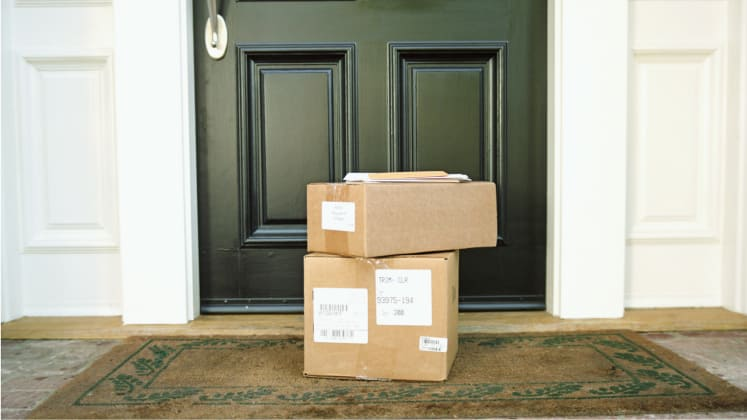 Keep Delivered Packages Safe Here S How Reviewed Home