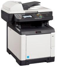 Product Image - Kyocera FS-C2526MFP