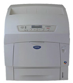 Product Image - Brother HL-4200CN