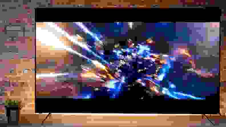 Vizio P-Series Quantum X Motion Performance