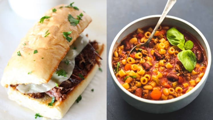 The 15 most popular instant pot recipes on pinterest reviewed warning these recipes will make your mouth water forumfinder Gallery