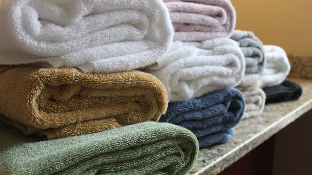 These are the best bath towels available today.
