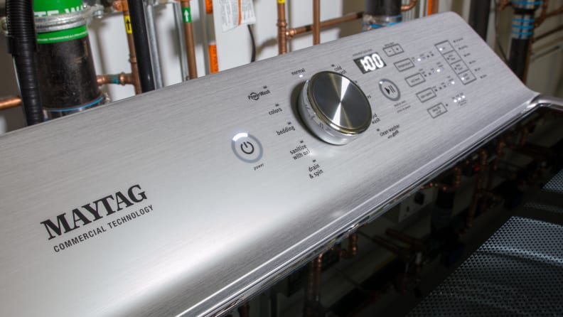Maytag-MVWB865GC-control-panel