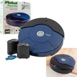 Product Image - iRobot Roomba 440