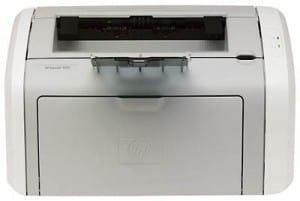 Product Image - HP LaserJet 1020