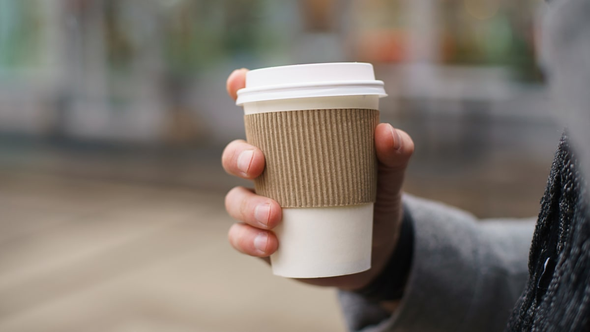 Expert says buying coffee is costing you $1 million—is this really true?