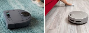 Best affordable robot vacuums hero