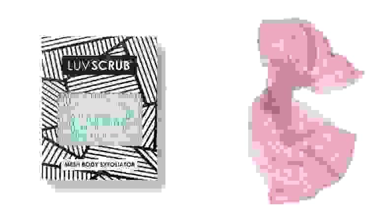 Luv Scrub