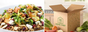 Best meal kit subscription box hero
