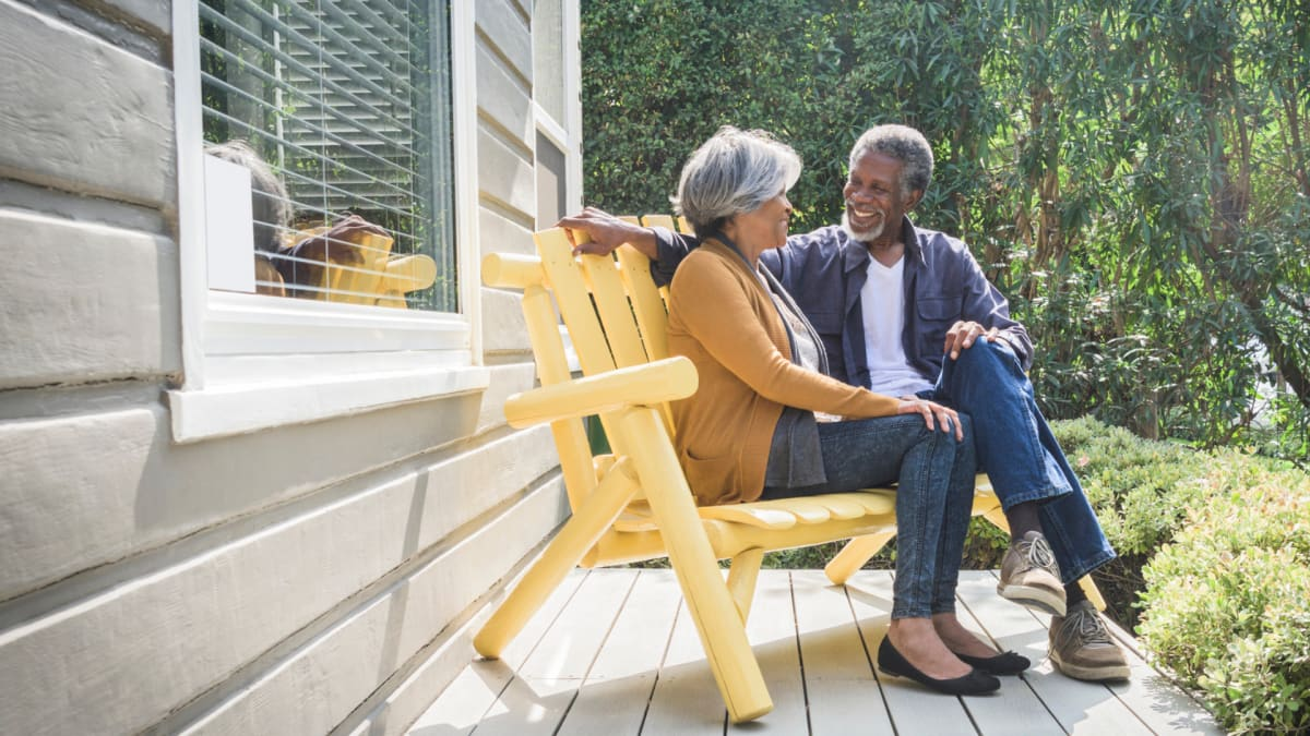 For empty nesters, moving to one-floor living is easier than you think