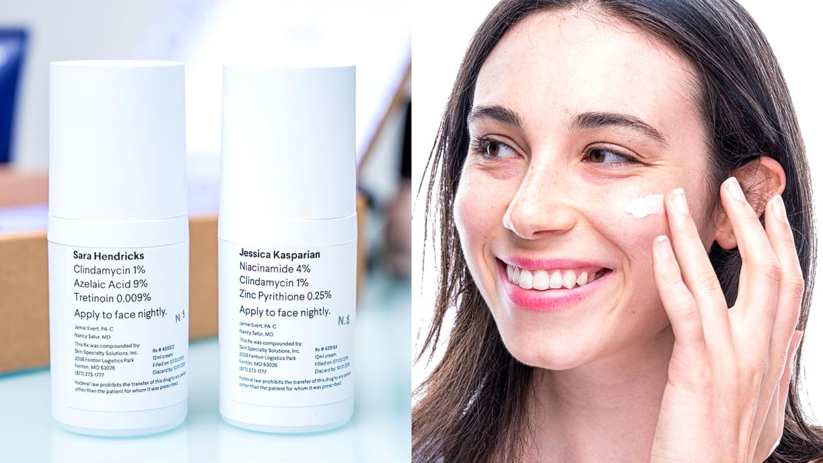 Curology Review Is The Personalized Skincare Brand Worth It Reviewed Beauty