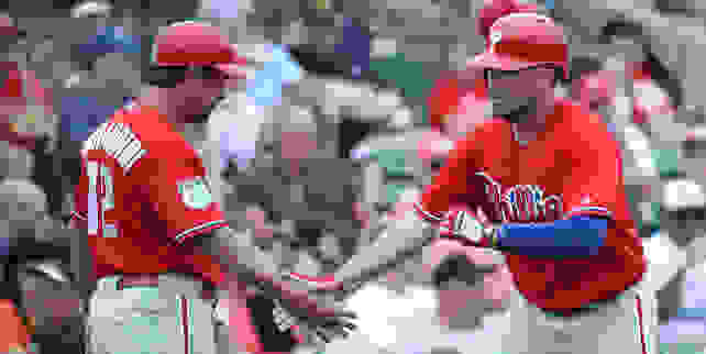 MLB Game 2