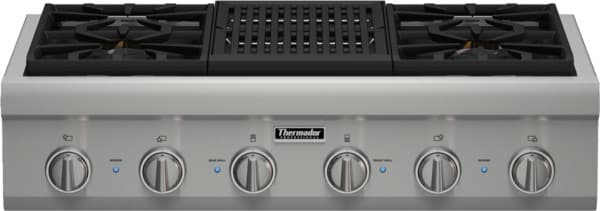 Product Image - Thermador Professional PCG364NL