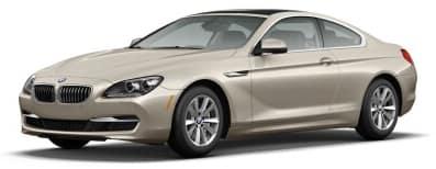 Product Image - 2012 BMW 640i Coupe