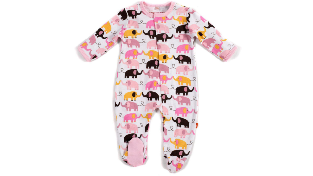 Gifts for new parents 2019: MagneticMe Onesie