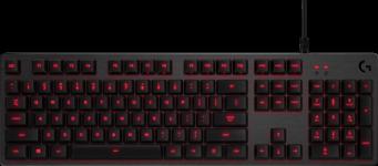 Product image of Logitech G413