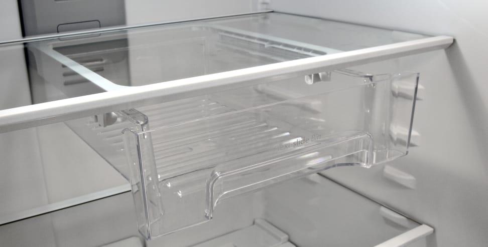 Whirlpool Wrt311fzdm Refrigerator Review Reviewed Com