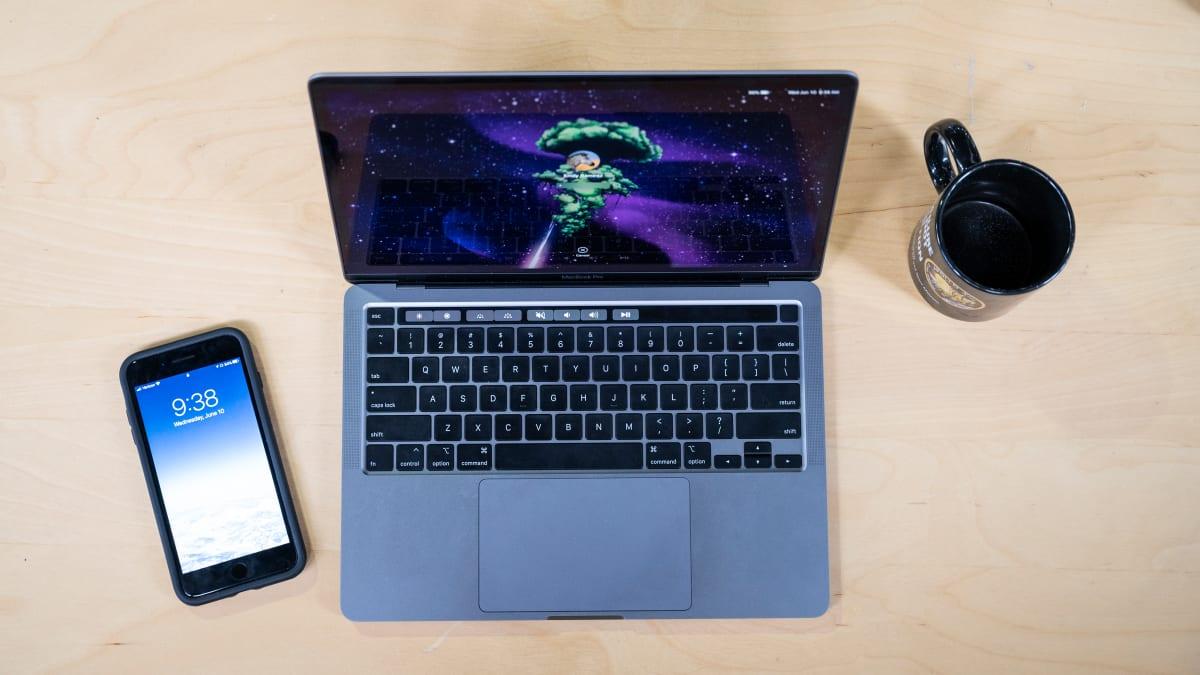 2020 macbook pro Apple MacBook