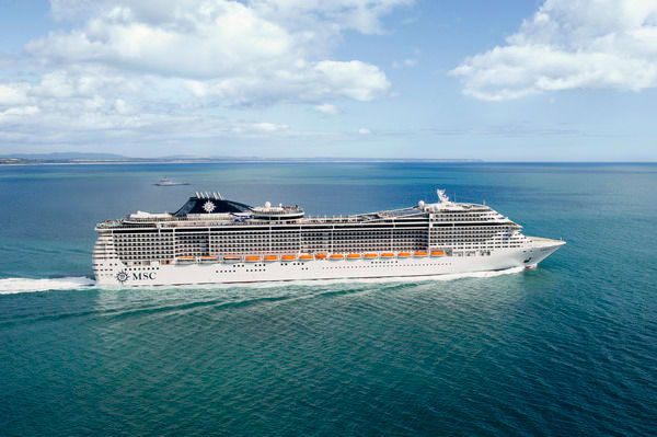 Product Image - MSC Cruises Divina