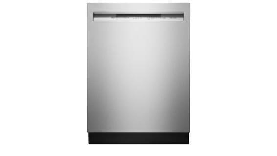 Kitchenaid Kdfe104hps Dishwasher Review Reviewed