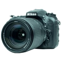 Nikon D7200 Digital Camera Review - Reviewed Cameras