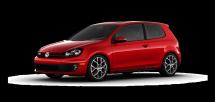 Product Image - 2013 Volkswagen GTI 2-Door w/ Convenience & Sunroof