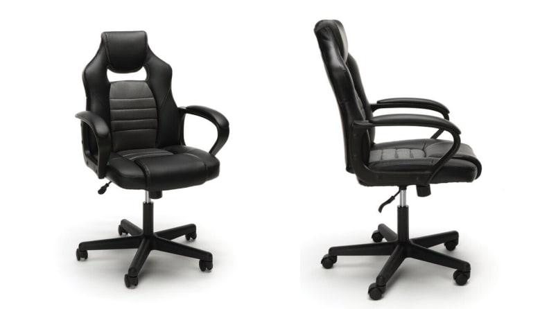 Halverson ergonomic chair
