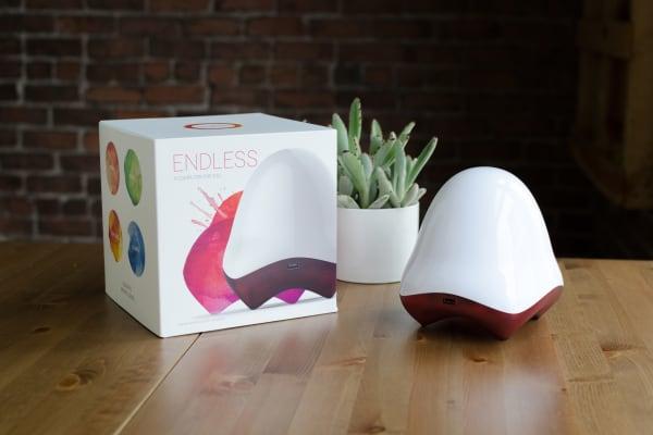 Endless Packaging