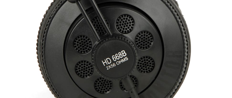 Product Image - Superlux HD668B