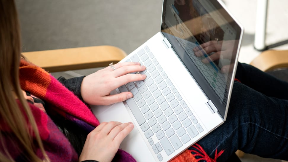 Make the most of your Chromebook for school or work with these apps