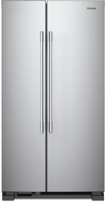 Product Image - Whirlpool WRSA15SNHZ