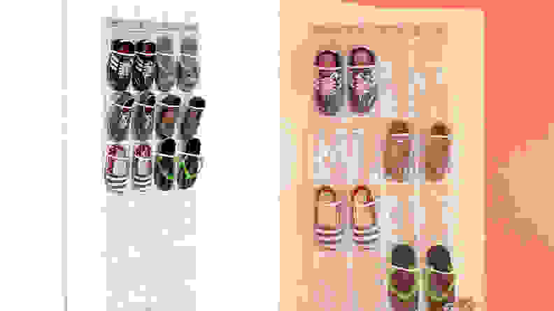 Shoe organize