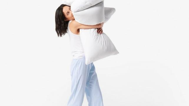 Casper-pillows