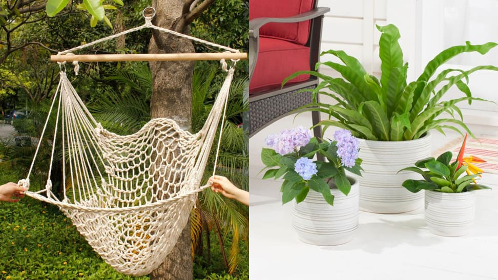 10 products under $30 to spruce up your outdoor space