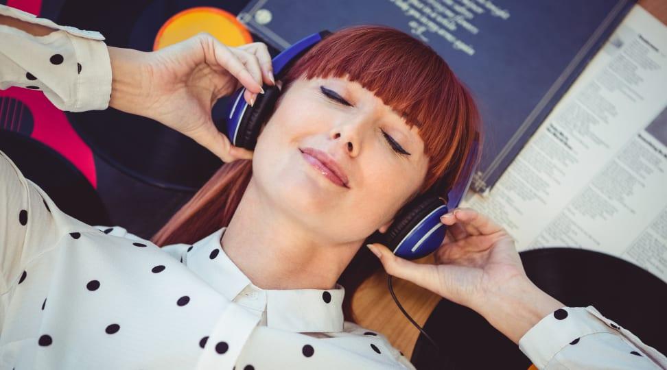 Listen to the radio—online