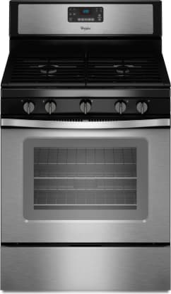 Product Image - Whirlpool WFG530S0ES