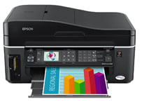 Product Image - Epson WorkForce 600