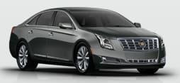 Product Image - 2013 Cadillac XTS Sedan Standard