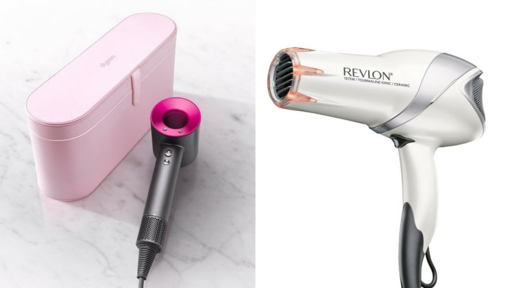 How To Find The Best Hair Dryer For Your Hair Type And Budget Reviewed