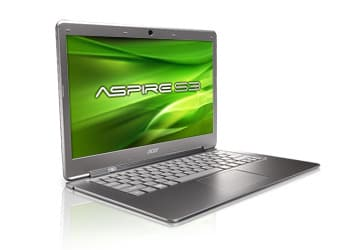 Product Image - Acer Aspire S3-951-6828 Ultrabook