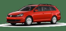 Product Image - 2013 Volkswagen Jetta SportWagen 2.5L S