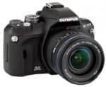 Product Image - Olympus EVOLT E-410