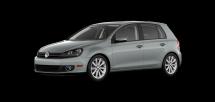 Product Image - 2013 Volkswagen Golf TDI 4-Door w/ Technology Package